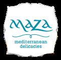 Logo Maza